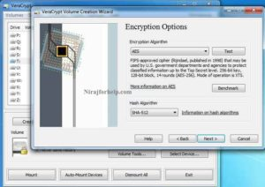 Top 5 Encryption Software 2018 for Windows 10 : Protects Your Files