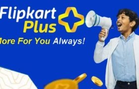 Flipkart Plus-Free Delivery,Early Access to Sale Events on Flipkart